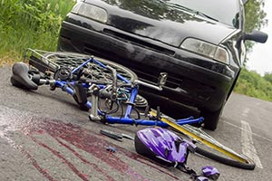 Pedestrian and Bicycle Accidents